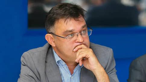Земля не все списала  / Экс-чиновник мэрии Новосибирска ответит за должностные преступления