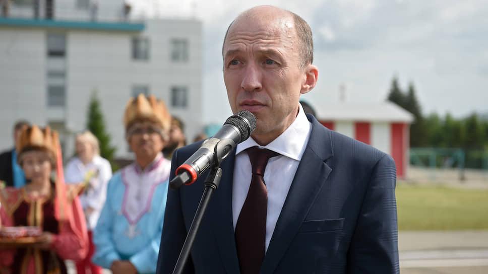 Действующего врио главы Республики Алтай Олега Хорохордина готовы поддержать менее 50% избирателей