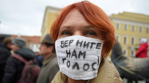 Резолюционный держите шаг  / Оппозиция настаивает на возвращении Барнаулу прямых выборов мэра