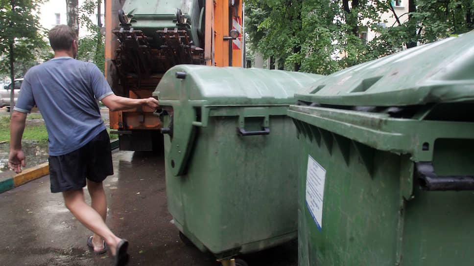 Регоператор по обращению с ТКО долги перевозчикам мусора объясняет тем, что они  превышают объемы