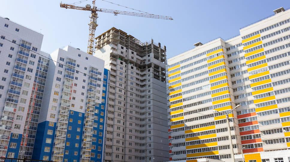 Объем продаж жилья в рублях за последний год вырос на 15–17%, повысилась не только средняя цена квадратного метра, но и средняя площадь продаваемых квартир