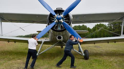 Местная авиация крупнеет на субсидиях  / Совладельцы «ИрАэро» вложились в региональные перевозки