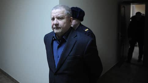 Бизнесмен выстриг себе свободу  / Суд удовлетворил прошение об УДО Юрия Глазычева