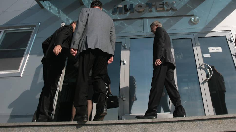 Кредиторы «Лиотеха» согласились на десятилетнюю рассрочку выплаты долгов