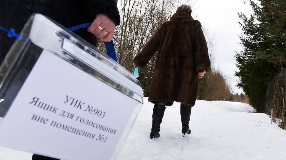 В выборах мэра готовы принять участие представители четырех партий и девять самовыдвиженцев