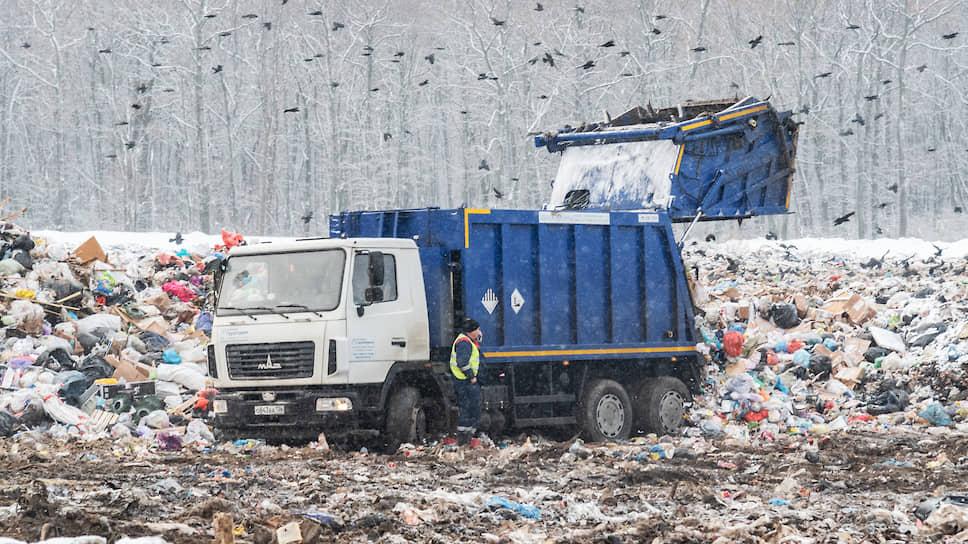 По итогам конкурса цена вывоза мусора составит около 120 руб. за куб. м, это гараздо ниже себестоимости, уверены участники рынка