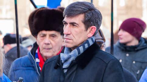 Барнаул раскидывает сити  / ЛДПР выдвинет кандидатом на пост главы краевого центра Алексея Скосырского
