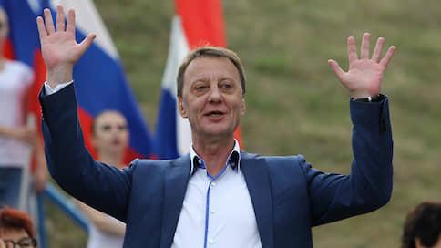 Глава Барнаула попал в сити  / Вячеслав Франк пойдет на выборы сити-менеджера