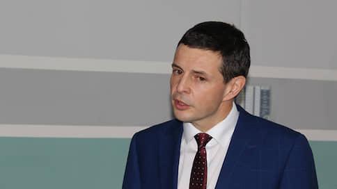 Замостоятельный выбор  / Мэром Абакана стал Алексей Лемин из «команды Булакина»
