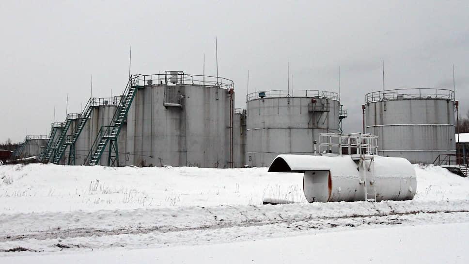 На территории бывшей нефтебазы «Красноярскнефтепродукта» можно построить не менее 250 тысяч «квадратов» жилья