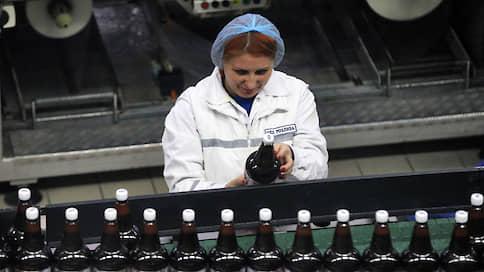 «Оши» черные дни  / Налоговая инспекция обанкротила ликероводочный завод в Омске