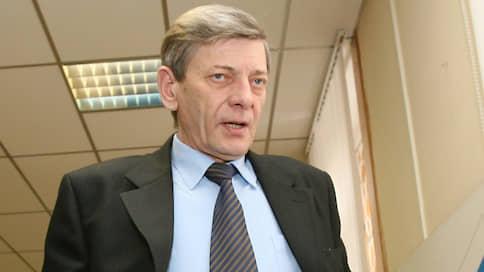 Легкое вирусное наказание  / Экс-главу новосибирского центра «Вектор» оштрафовали на 20 тысяч рублей