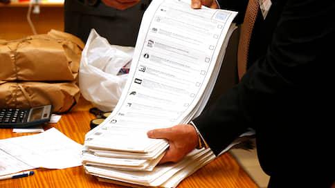 Депутатов решили не смешивать  / Горсовет Новосибирска ввел мажоритарную систему выборов