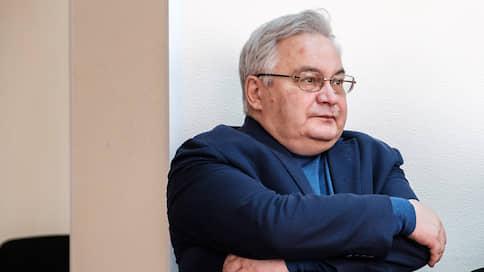 Профессор исправился в колонии  / Экс-главу клиники Минздрава РФ отпустили по УДО