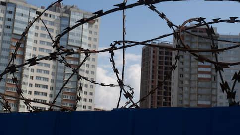 Взятки не уложились в график  / Главу строительной компании Барнаула обвиняют в коррупции