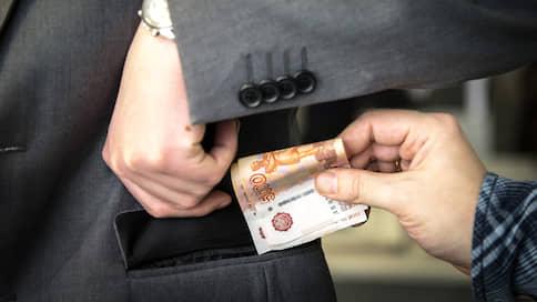 Нормативно-правовое задержание  / Бывший чиновник мэрии Новосибирска оказался под следствием за взятку
