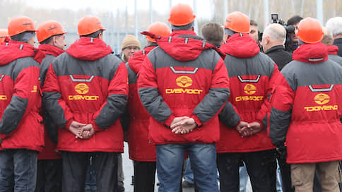 «Сибмост» не пускают по миру  / Кредиторы компании выступили в суде против условий соглашения