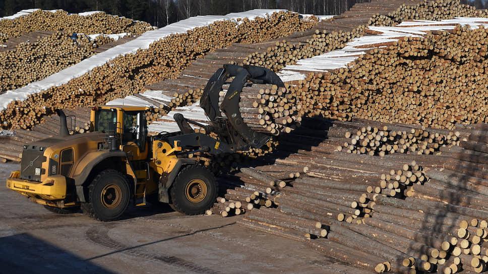 По данным агентства WhatWood, в последние два года предприятие производит 300–320 тысяч кубометров пиломатериалов