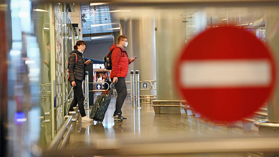 Туристы жалуются, что их поставили перед фактом изоляции в санатории Фото Александра Миридонова