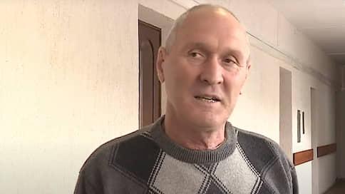 Реальный срок не про канал  / Экс-руководитель омского Росприроднадзора наказан условно