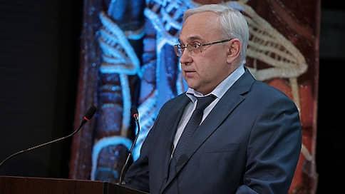 Подогрели и подобрали  / Экс-замминистра Алтайского края задержан за «откат» в 2 млн рублей