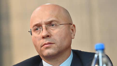 Зам себя подвел  / Исполняющий обязанности заместителя главы Хакасии обвиняется в крупной взятке