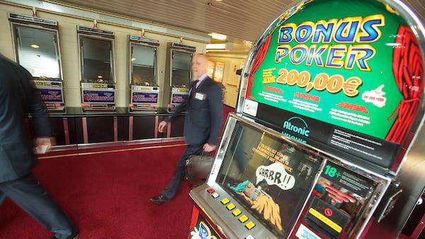 Куда деть конфискованные игровые автоматы можно заработать в казино вулкан