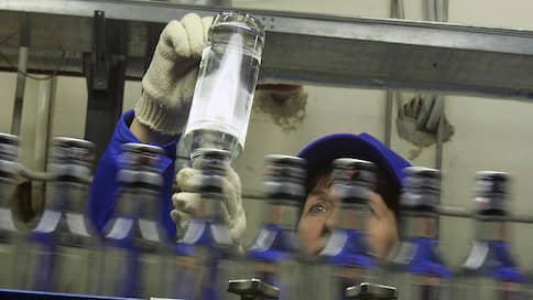 «Оше» не повысили градус долга  / Омский ликеро-водочный завод отбился от 2,3 млрд рублей налоговых претензий