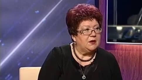 Ретроновости культуры  / Директор школы второй раз возглавила новосибирский минкульт