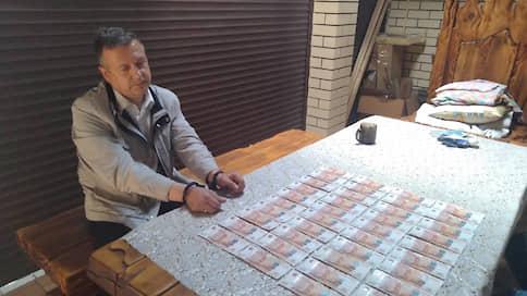По вице-мэру возможности  / Пять лет колонии присудили бывшему замглавы Барнаула из-за взятки