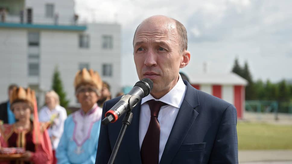 Алтайное становится протестным / В парламенте Республики Алтай внесен вопрос о вотуме недоверия главерегиона
