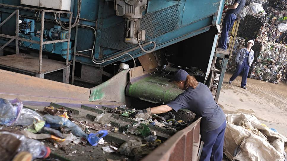 Инвестор пришел на свалку / В Хакасии планируется строительство первого мусороперерабатывающего завода