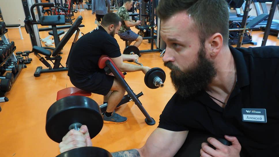 Спорт не снимает маску / Фитнес-клубы Новосибирской области не вернулись к «доковидным» показателям работы