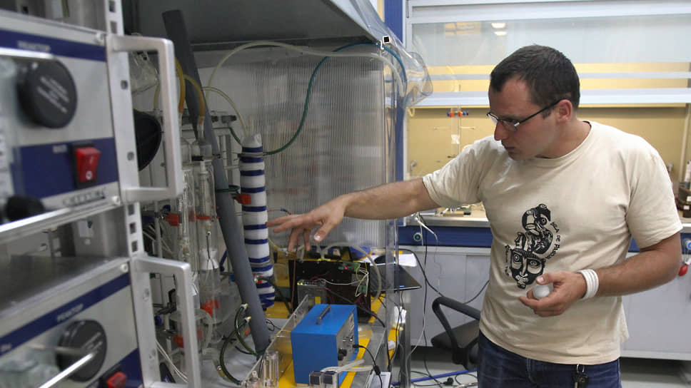 «Тион» заработал на воздухе / ГК рассчитывает увеличить выручку в 2020-м «коронавирусном» году на 80%