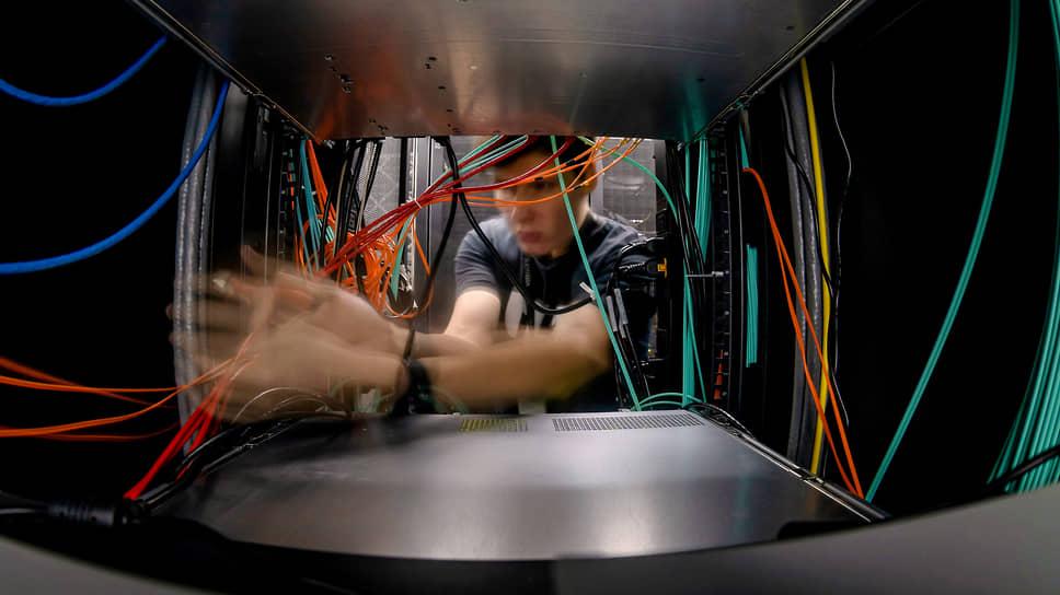 Пандемия «заморозила» ЦОД / «Мегафон» отложил на неопределенный срок строительство дата-центра вНовосибирске за 2,1 млрд рублей