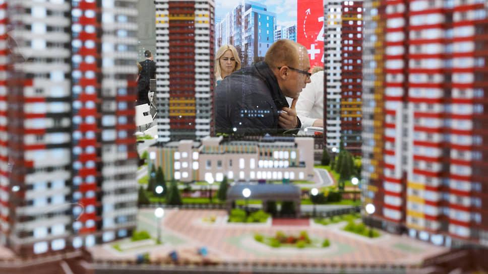Ипотеку пересчитали по-новому / В Сибири рекордно выросло число сделок по рефинансированию жилищных кредитов