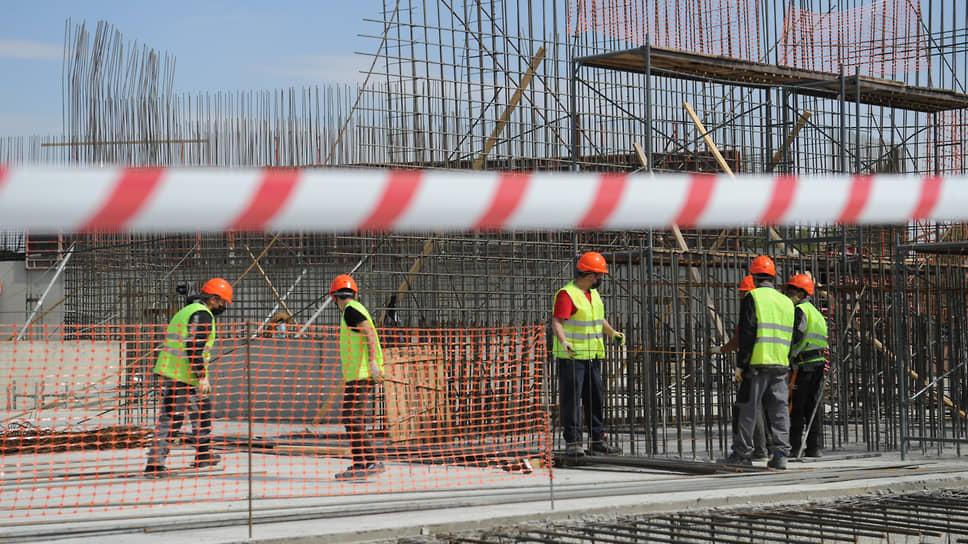 Новосибирску перестроили планы / Власти региона пересмотрели ранее заявленные показатели по вводу жилья