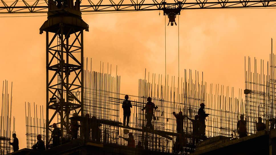 Группа «Астон» запросила согласие ФАС РФ на покупку 100% голосующих акций АО «Строительный трест №43»