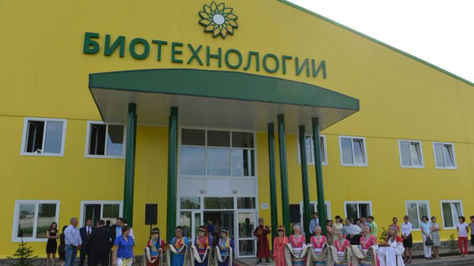 Доля 99% в уставном капитале  завода белкового концентрата на Алтае выставлена на торги за 685 млн рублей
