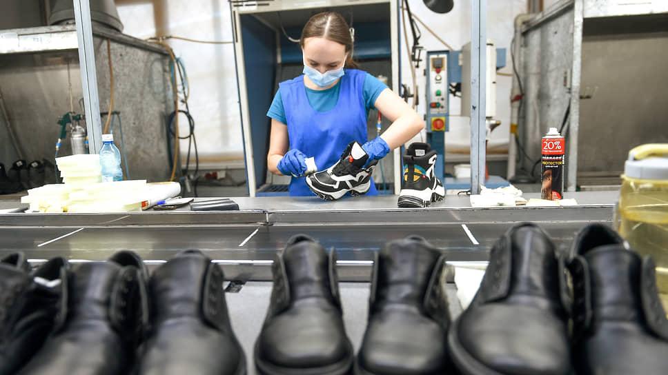 Окончательное решение об отказе от проекта строительства обувной фабрики было принято OR Group в связи с пандемией