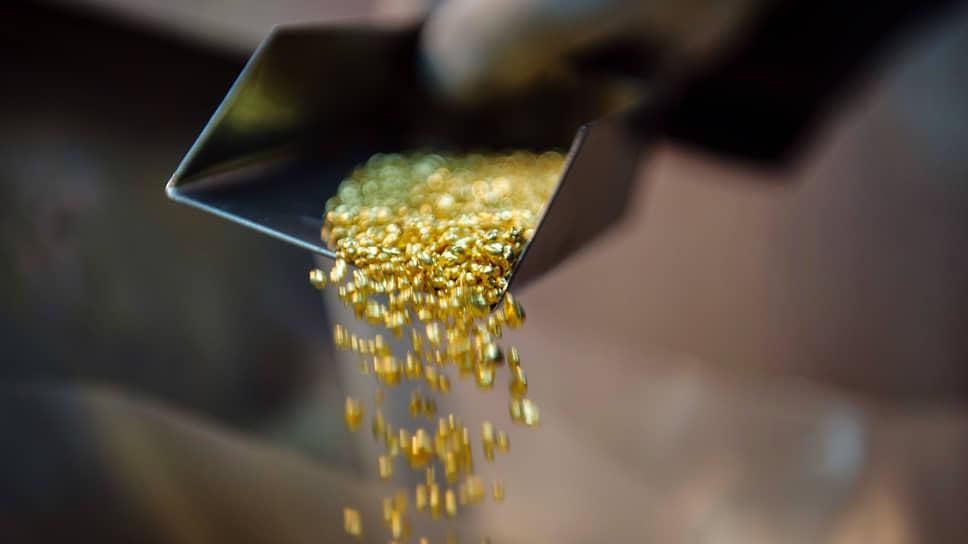 Новосибирский аффинажный завод планирует вложить 370 млн руб. в разведку и добычу россыпного золота