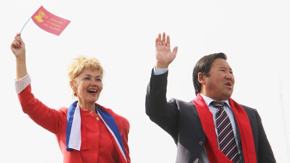 Решение об отставке правительства Тувы «продиктовано самой жизнью и не является политическим», заявил врио главы республики Владислав Ховалыг