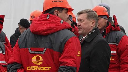 «Сибмост» обжаловал в Верховном суде решение по взысканию с мэрии Новосибирска 2,5 млрд рублей