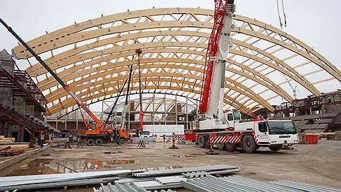 Делегация FISU проверила строящиеся объекты к Универсиаде в Красноярске