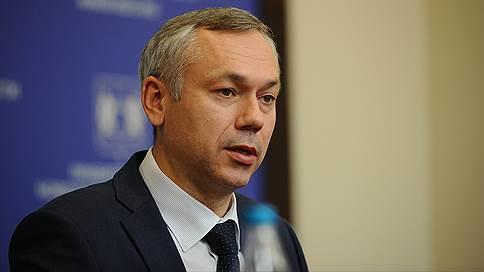 Новосибирская область может выйти из проекта строительства четвертого моста — Андрей Травников