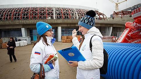 На Универсиаду в Красноярске будет продаваться 577 тысяч билетов