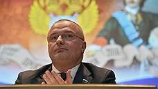 Красноярский сенатор предложил изменить закон о выборах президента России