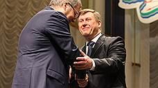 Виктор Толоконский станет политическим советником мэра Новосибирска