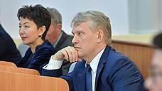 Экс-главу администрации Хакасии осудят за откат 6 млн рублей