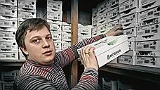 Антон Титов снизил свою долю в головной компании ГК «Обувь России»